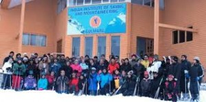 IISM Gulmarg completes first course