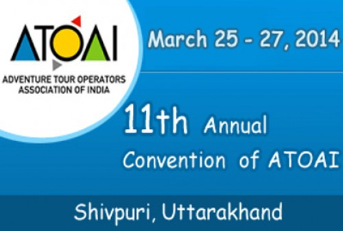 11th ATOAI CONVENTION