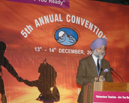 5th Annual Convention