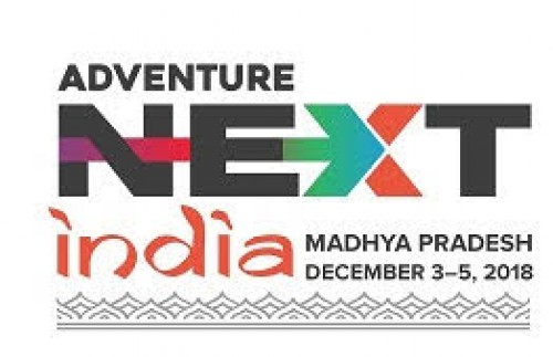 AdventureNEXT India 2018 from 3rd to 5th December