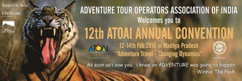 12th Annual ATOAI Convention