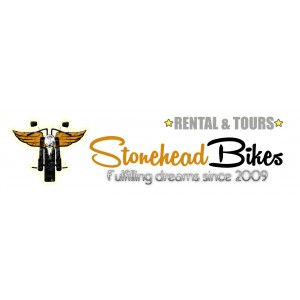 Stoneheadbikes Private Limited
