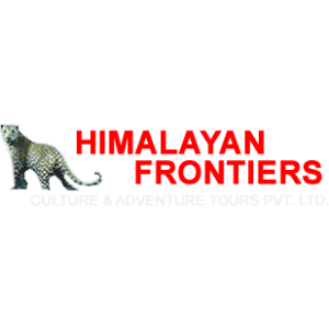 Himalayan Frontiers Culture & Adventure Tours Pvt. Ltd.