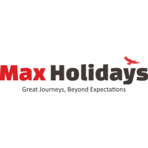Max Holidays india pvt Ltd.