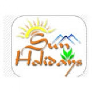 Sun Dream Tours & Holidays Pvt Ltd.