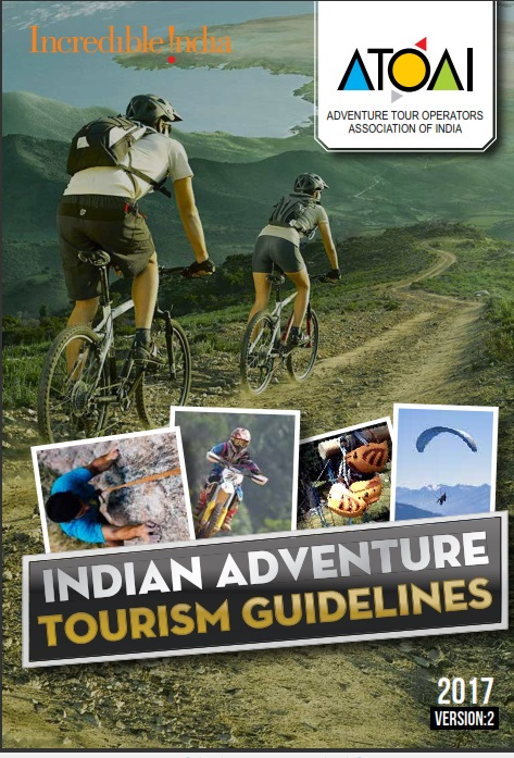 INDIAN ADVENTURE TOURISM SAFETY GUIDELINES