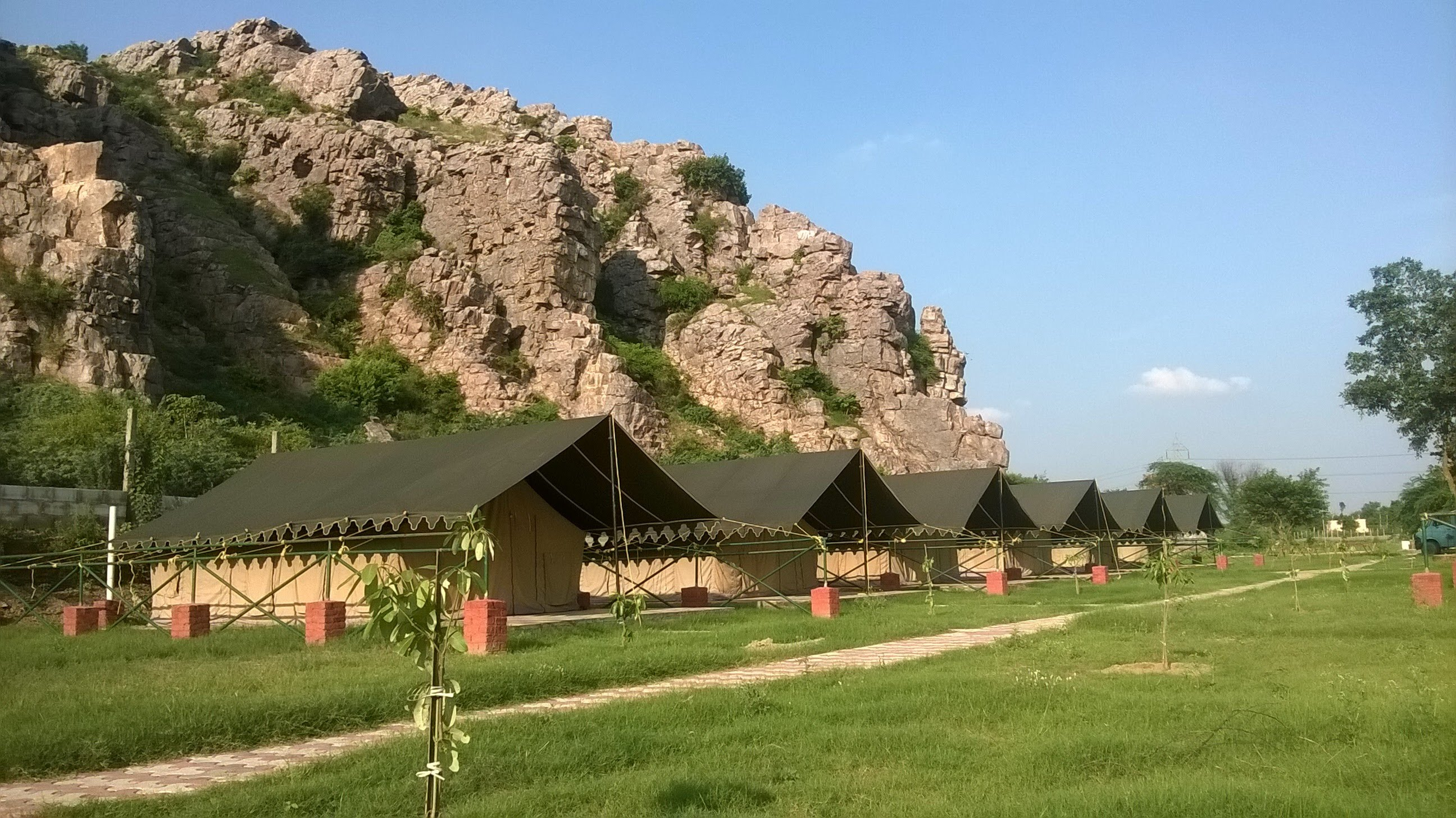 Eco Camps
